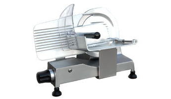 Electric Meat Slicer - Domestic - Essedue - Sausages Made Simple