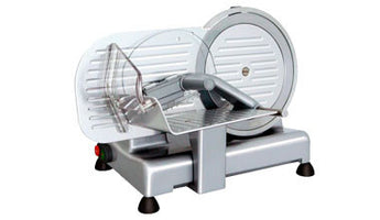 Meat Slicer - Domestic - Luxor - Sausages Made Simple