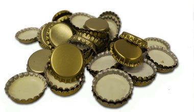 Bottle Caps - Crown Seals