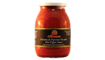 Pepper Paste - Hot