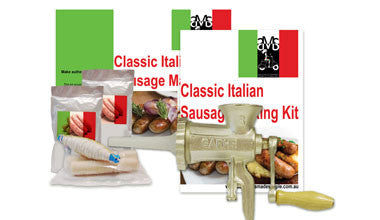 Classic Sausage Making Kit