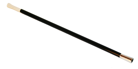 Black Cigarette Holder Costume Accessory