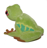 Bobble Head Tree Frog