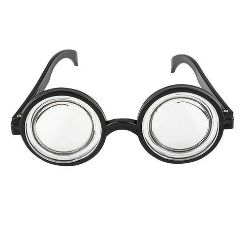 Nerd Glasses Costume Accessory