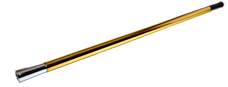 cigarette holder gold