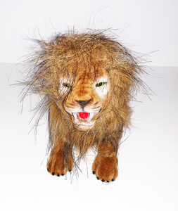 Lion Bobble Head Doll - Pop Culture Spot