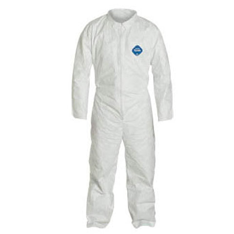 Tyvek® Coveralls (Open Wrist + Ankle)