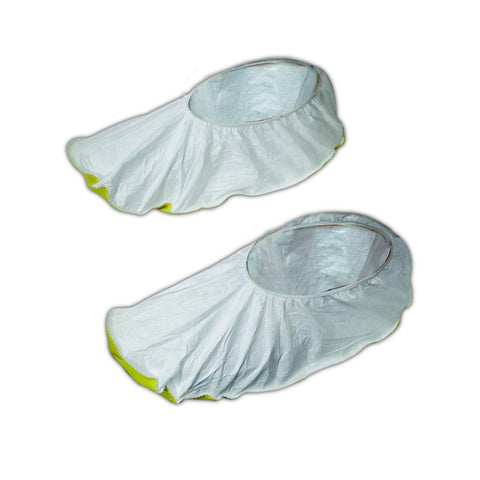 Tyvek® Shoe Covers (PVC Sole)