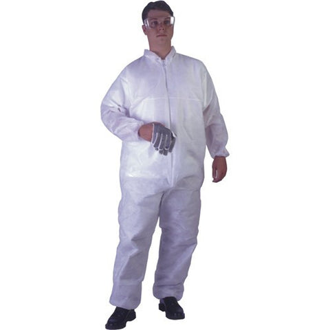 Advantage MPC Coveralls (Elastic Wrist + Ankle)