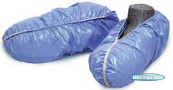 Clopay Polylatex Shoe Covers