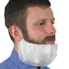 Advantage I Beard Cover