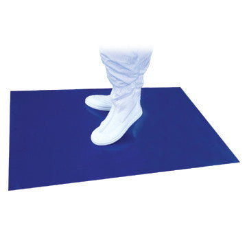 Adhesive Floor Mats (Cleanroom Bagged)