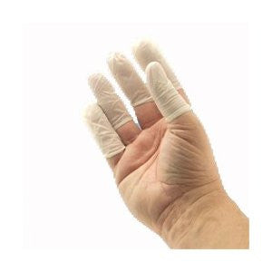 Powder Free Nitrile Finger Cots