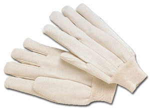 Cotton Canvas Gloves (Heavy Duty)