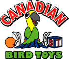 Canadian Bird Toys