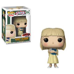 POP! Movies - Grease - Sandy Olsson #554
