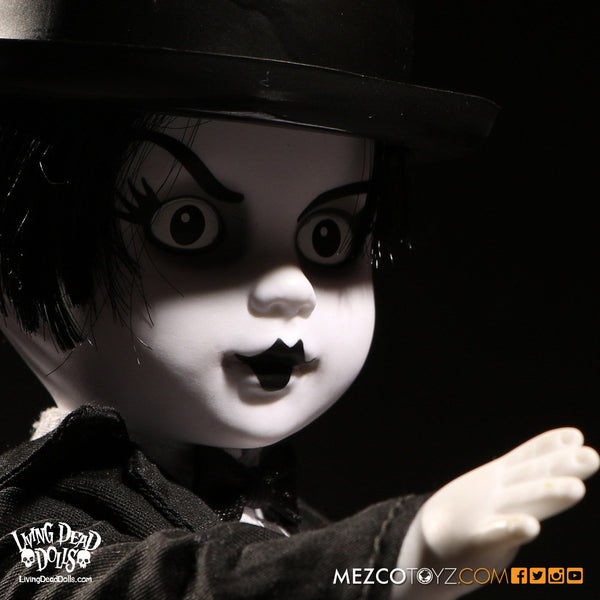 Living Dead Dolls - Series 33 - Maitre des Morts