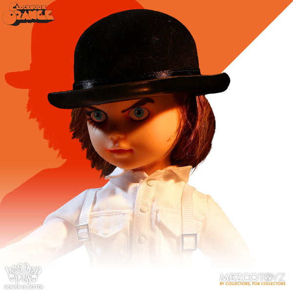 Living Dead Dolls Presents - A Clockwork Orange