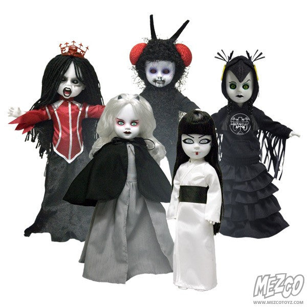 Living Dead Dolls - Series 24 - Yuki Onna