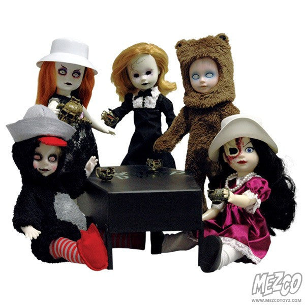 Living Dead Dolls - Series 23 - Teddy