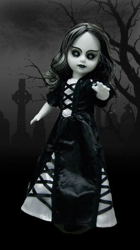 Living Dead Dolls - Series25 - Asa