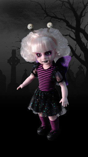 Living Dead Dolls - Series 21 - Pixie