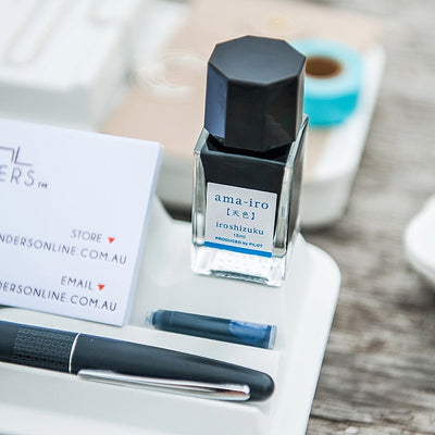 Ama-iro Iroshizuku Fountain Pen Ink