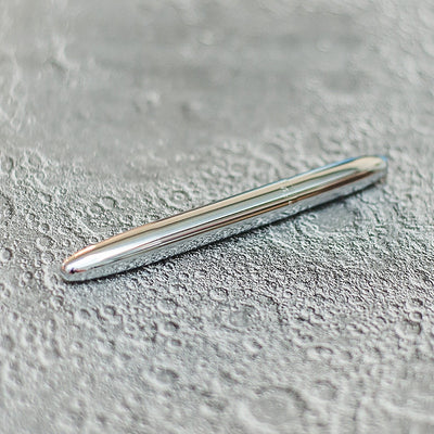 Fisher Bullet Space Pen Silver