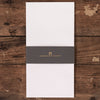 DL Envelopes - Pack of 5 - Ghost - Standard Bindery