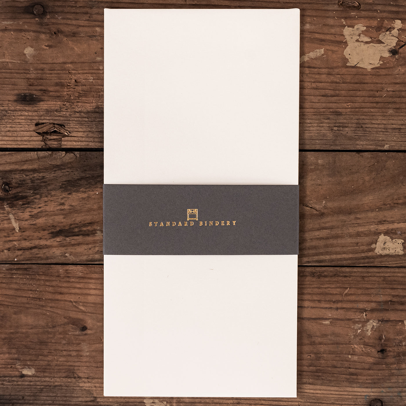 DL Envelopes - Pack of 5 - Macadamia - Standard Bindery