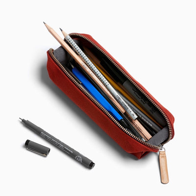 pen pencil case bellroy