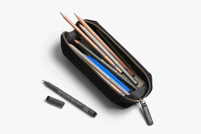 Bellroy Pencil Case - Woven - Black