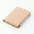 MD Leather Notebook Cover - A6