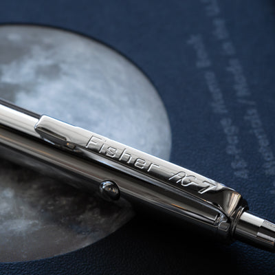 Fisher Astronaut Space Pen