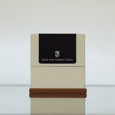 Graf von Faber-Castell Carbon Black - Box of 20 - International Standard Ink Cartridges