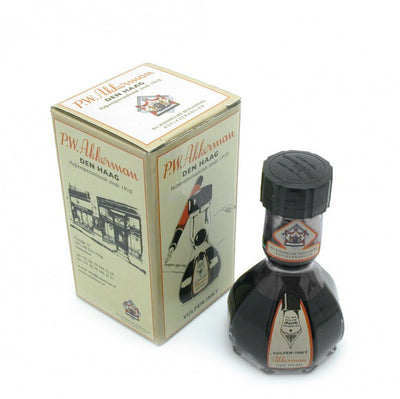 No. 30 Het Zwarte Pad - Akkerman Ink 60ml
