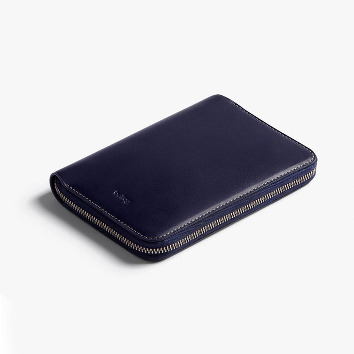 Travel Folio - Navy