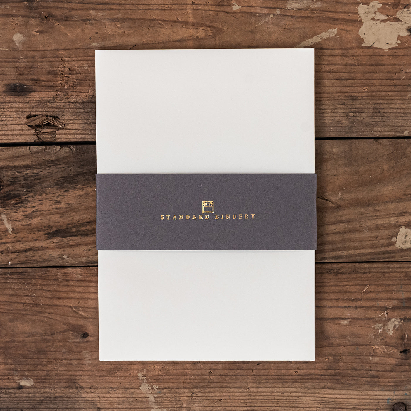 C6 Envelopes - Pack of 5 - Macadamia - Standard Bindery