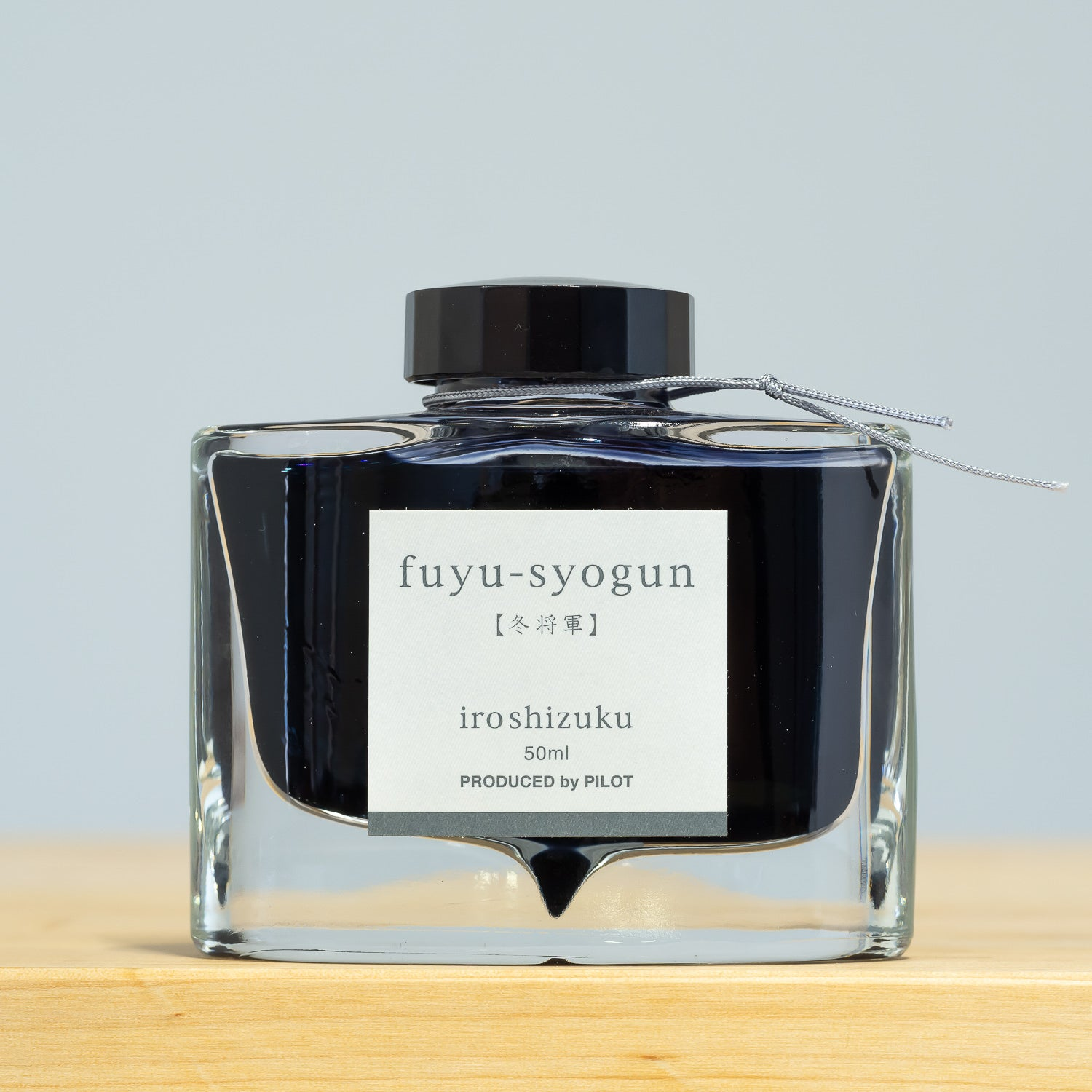 "Fuyu-syogun ""Old Man Winter"""