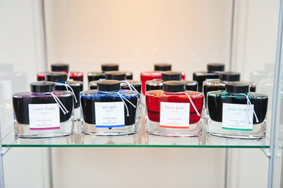 Iroshizuku Fountain Pen Ink Australia