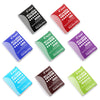 Pilot Parallel Mixable Colour Cartridges - 8 colours Australia