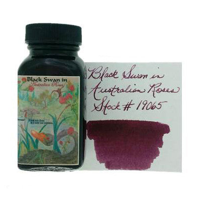 Black Swan Australian Roses - Noodler's Ink 90ml (3oz)