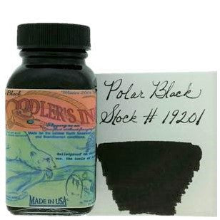 Polar Black Fountain Pen Ink 89ml (3oz)