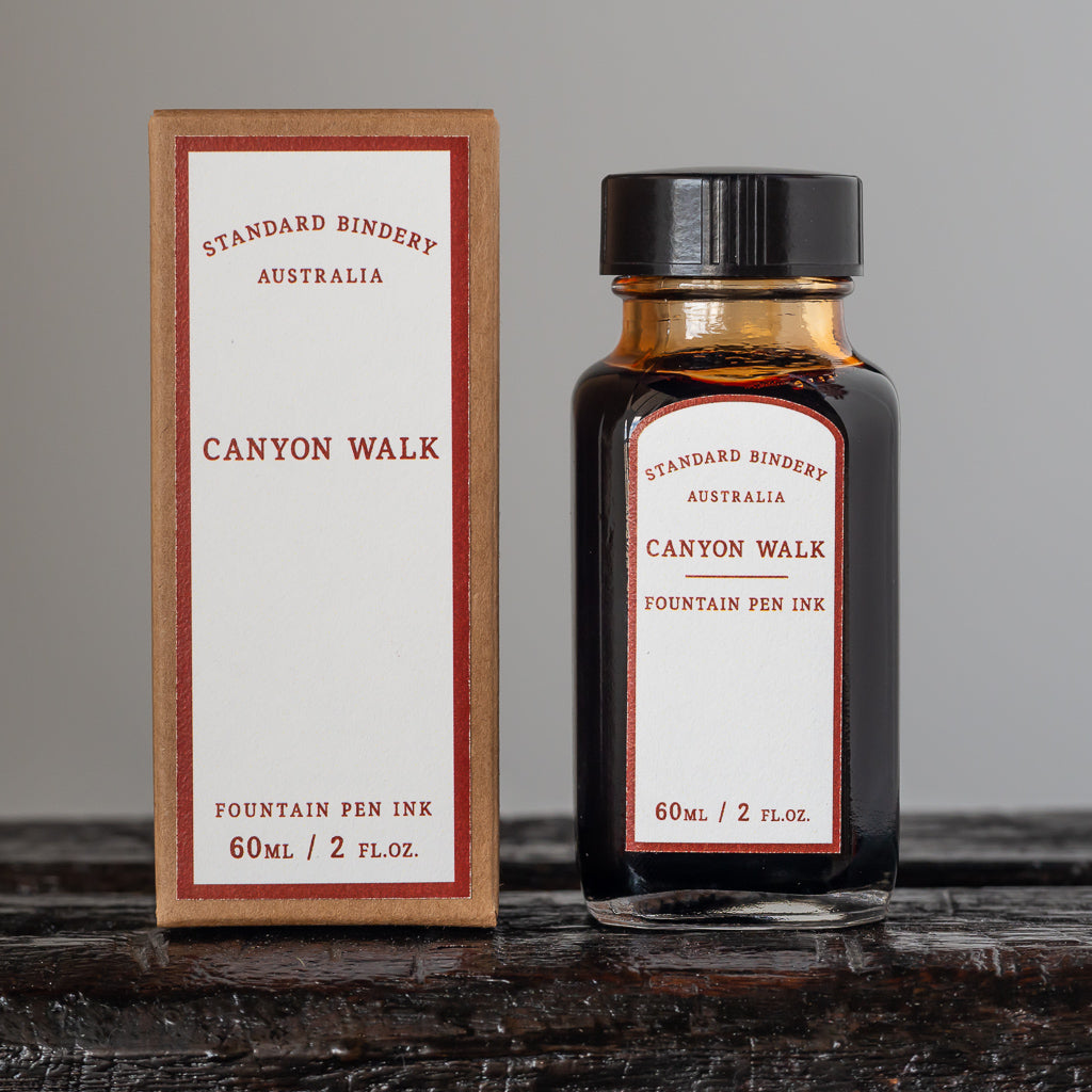 Canyon Walk - 60ml