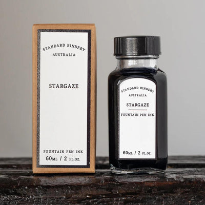 Standard Bindery Fountain Pen Ink Stargaze - 60ml