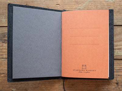 Tomoe River Notebook - Passport Size - Cream Paper - Pack Of Two