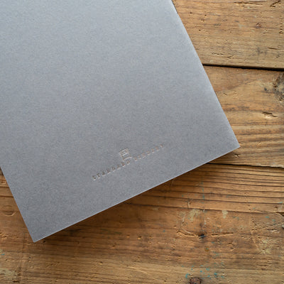 tomoe river notebook A5 white