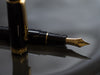 Platinum 3776 Century Fountain Pen - Black - Australia
