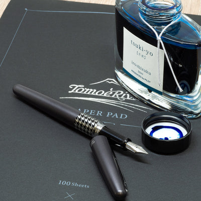 MR3 Houndstooth Fountain Pen