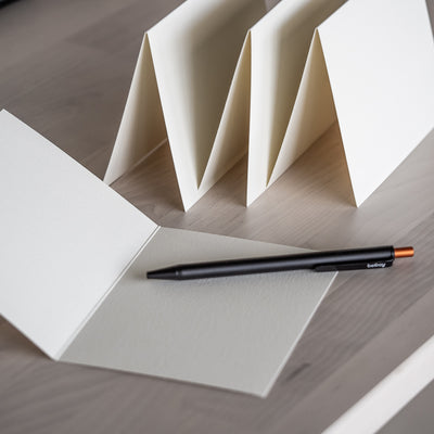 A6 Folded Writing Cards - Pack of 5 - Lamington